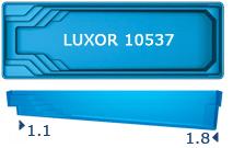 luxor 10537