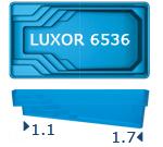 Luxor 6536