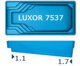 Luxor 7537