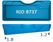 RIO 8737