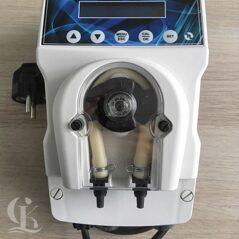 Etatron eMyPool - автоматическая станция дозирования и контроля уровня pH/Rx для частных бассейнов