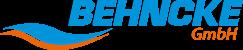 Логотип Бенке Бассейны Краснодар